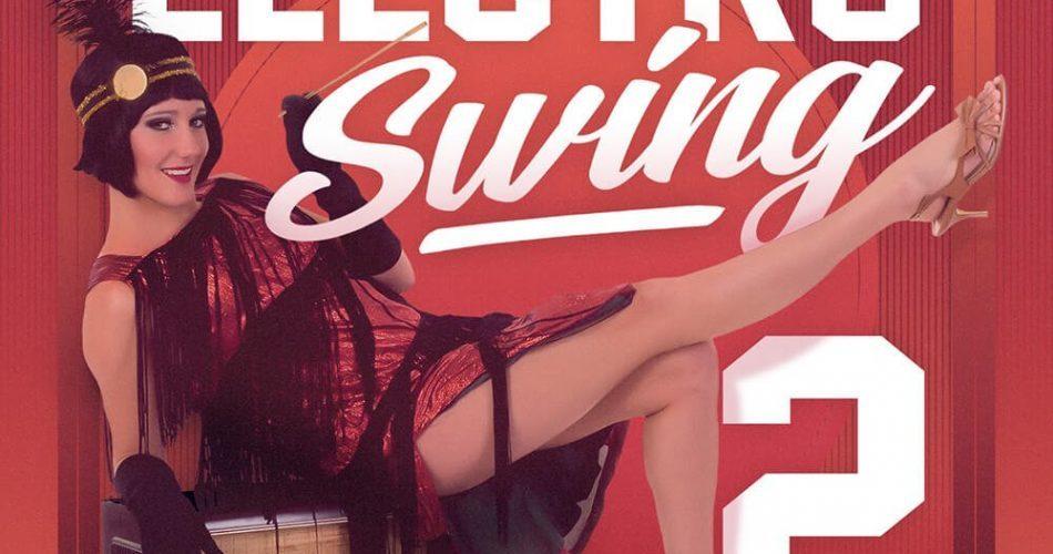 RV Samplepacks Electro Swing 2