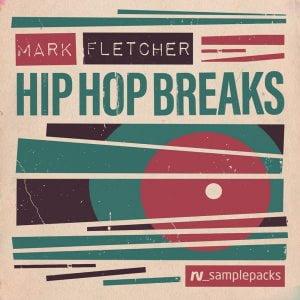 RV Samplepacks Mark Fletcher Hip Hop Breaks