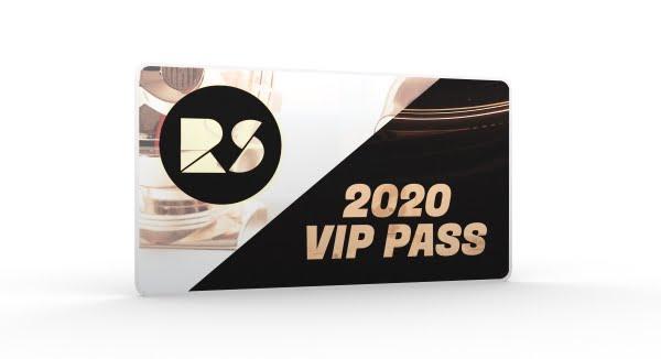 Rast Sound VIP 2020
