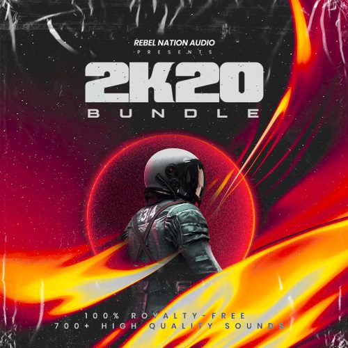 Rebel Nation Audio 2K20 Bundle