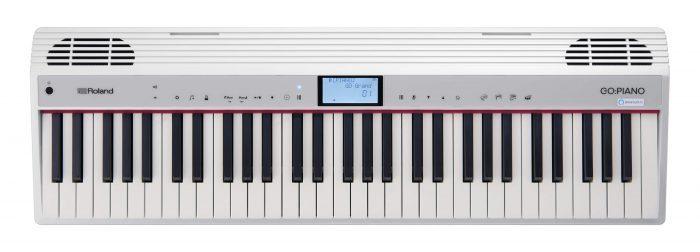 Roland Go Piano Alexa top