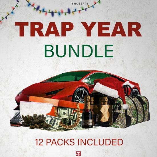 Shobeats Trap Year Bundle