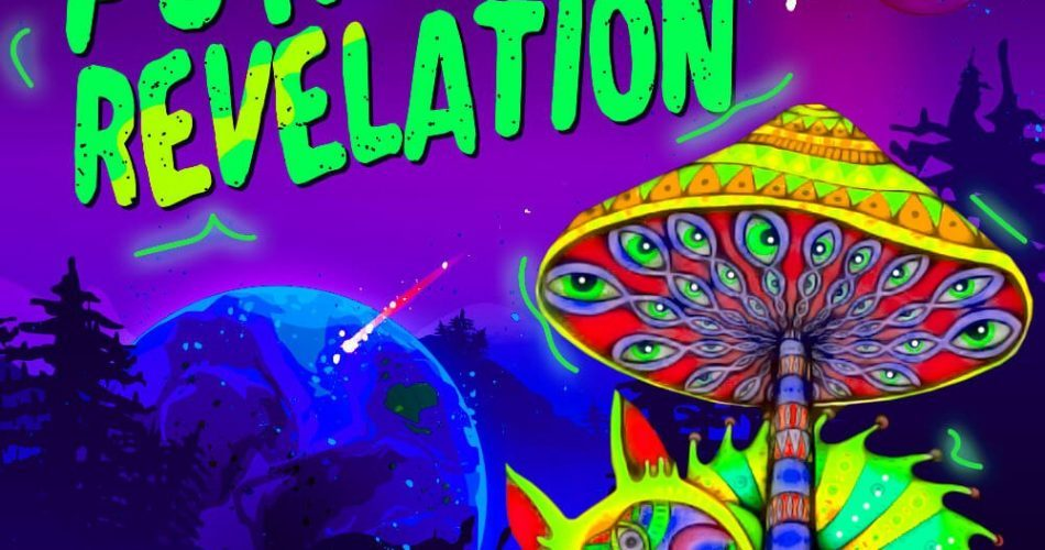 Singomakers Psytrance Revelation