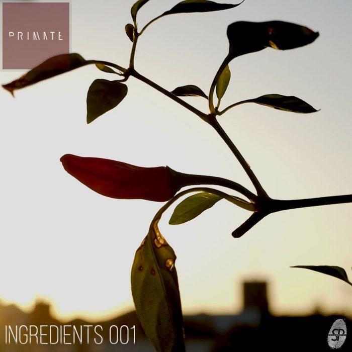 SmallPrint Ingredients 001 Primate