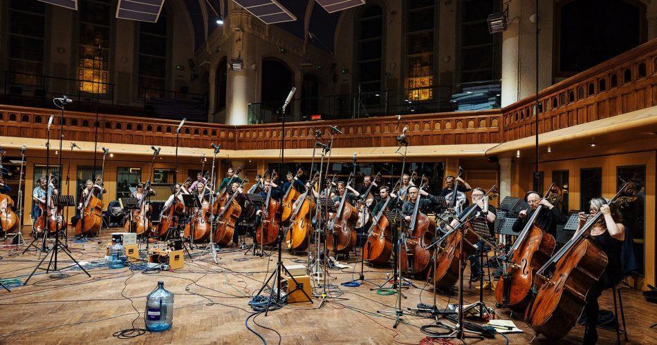 Spitfire Audio Hans Zimmer Strings update