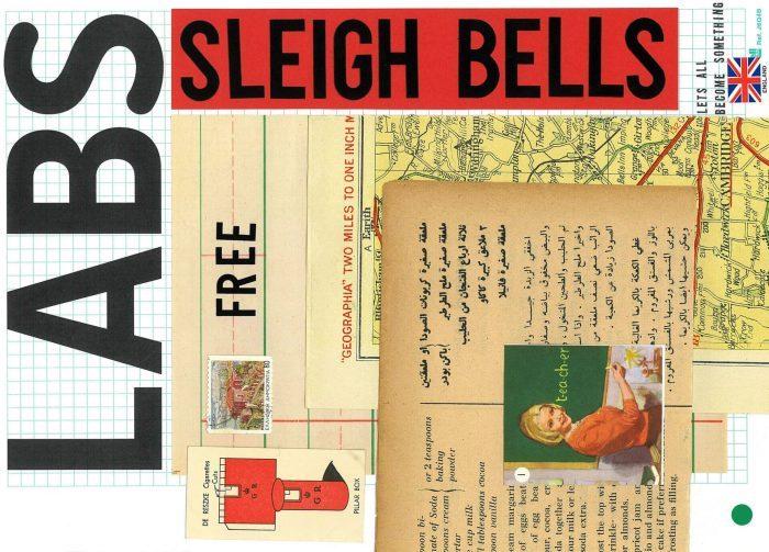 Spitfire LABS Sleigh Bells