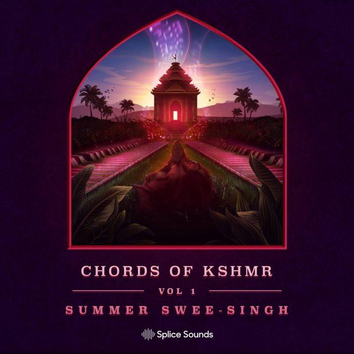 Splice Chords of KSHMR