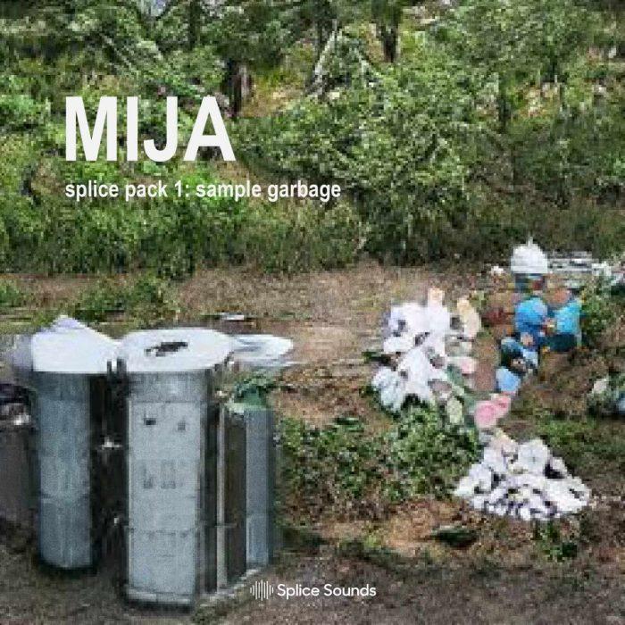 Splice Mija