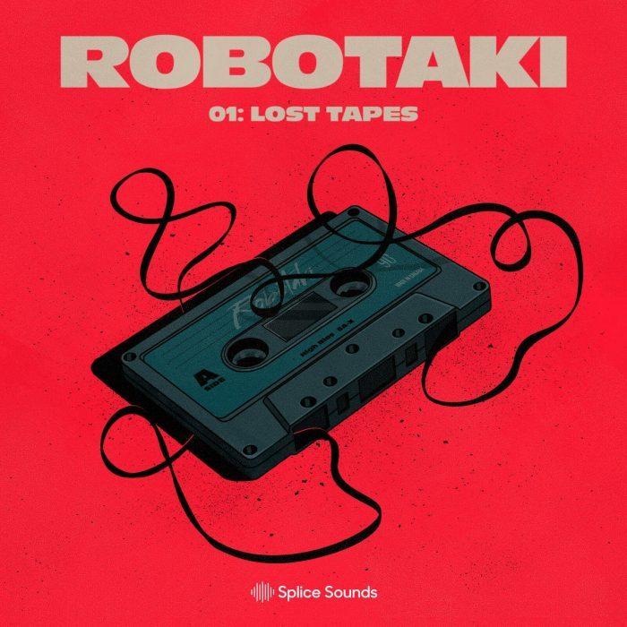 Splice Robotaki