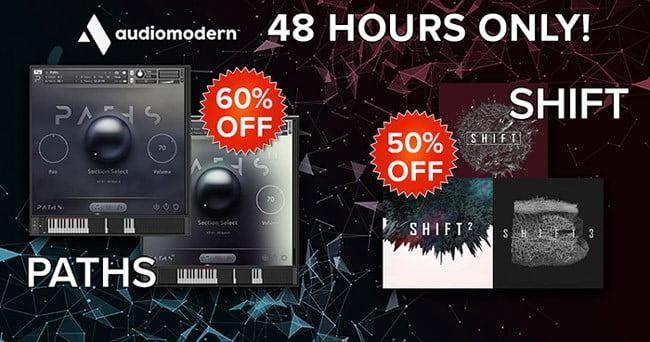 TimeSpace Audiomodern 60