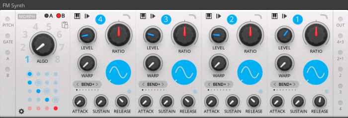 toy box releases synth bundle of modular synths for reaktor blocks. Black Bedroom Furniture Sets. Home Design Ideas