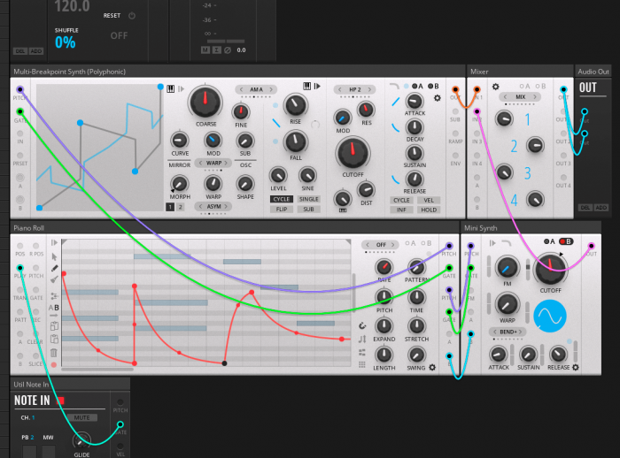 Toybox Synth Pack