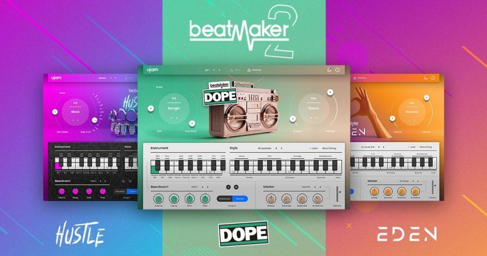 UJAM Beatmaker 2