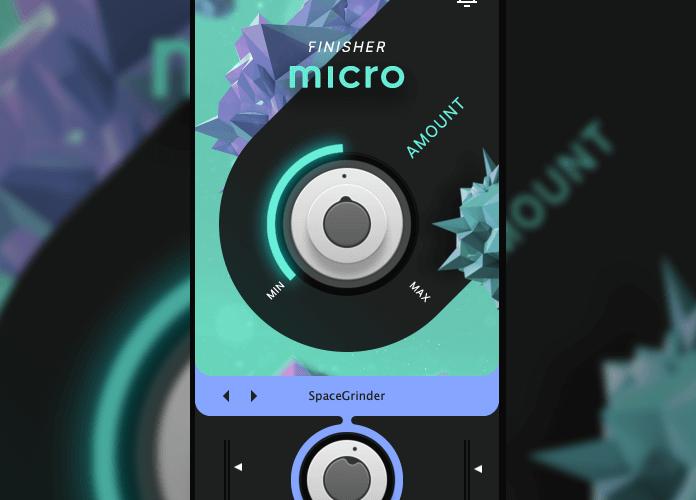 UJAM Finished Micro