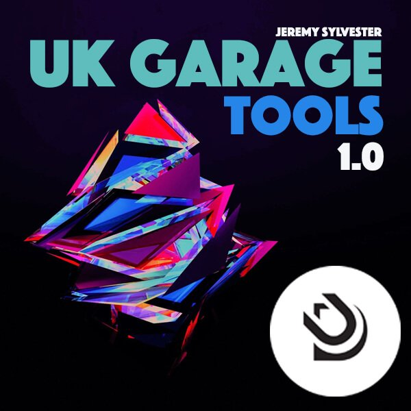 Urban Dubz UK Garage Tools 1 Jeremy Sylvester