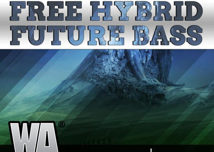 WA Production Free Hybrid Future Bass