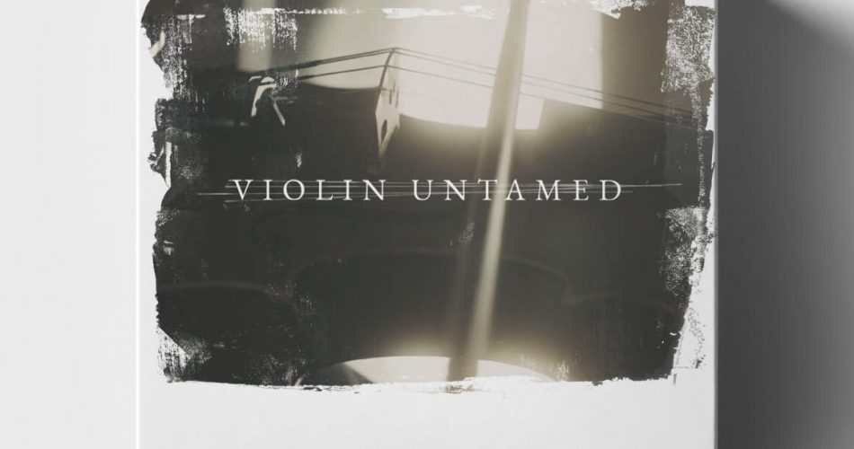 Westwood Violin Untamed art