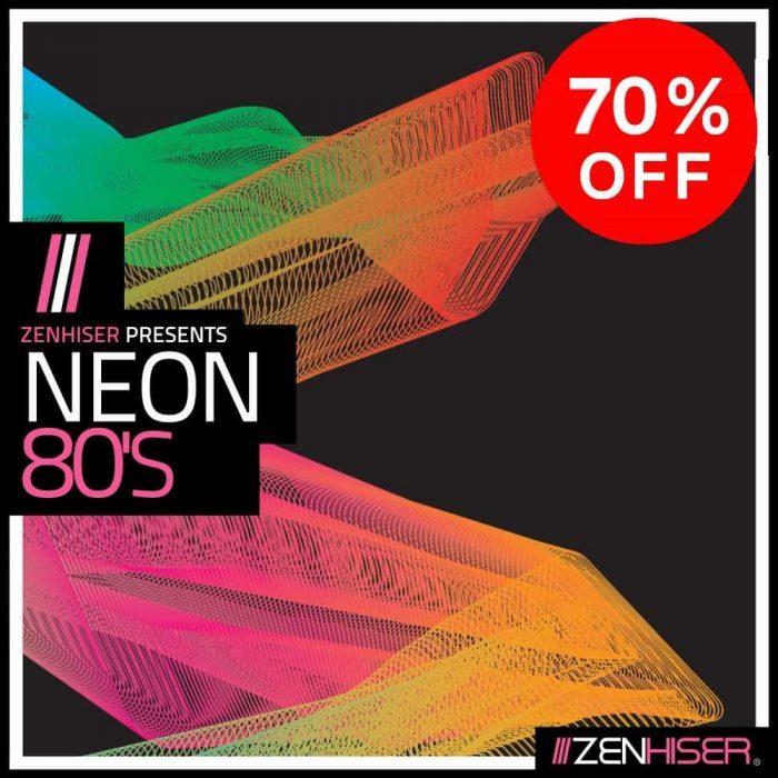 Zenhiser Neon 80s sale