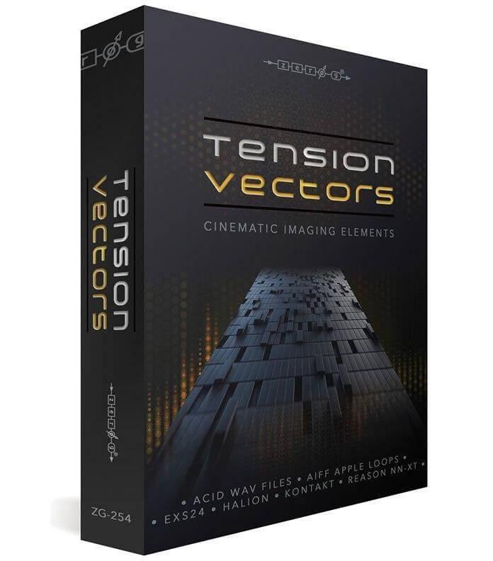 Zero G Tension Vectors