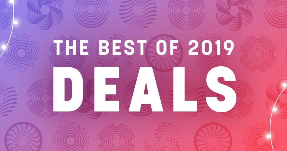 iZotope Best of 2019 Deals