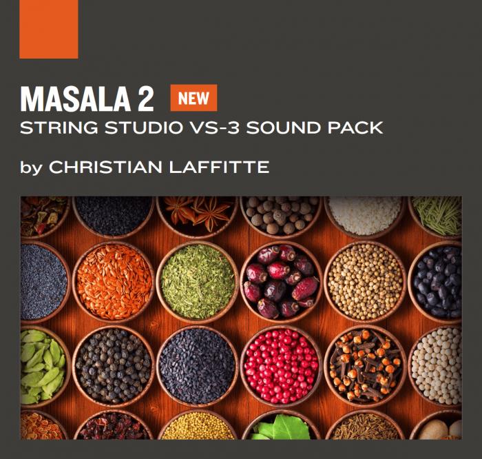 AAS Masala 2 by Christian Laffitte