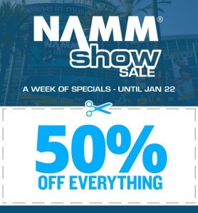 AAS NAMM Show Special