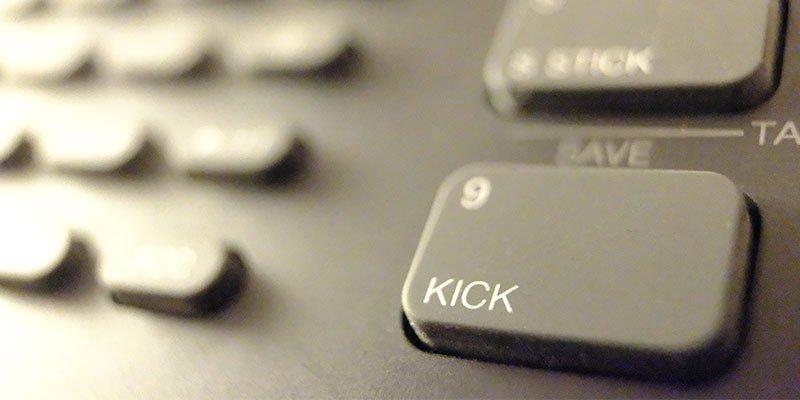 Ableton Kick Lab