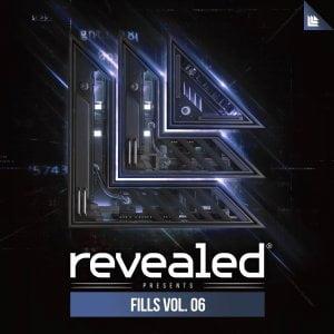 Alonso Sound Revealed Fills Vol 6