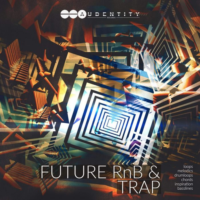 Audentity Future RnB & Trap