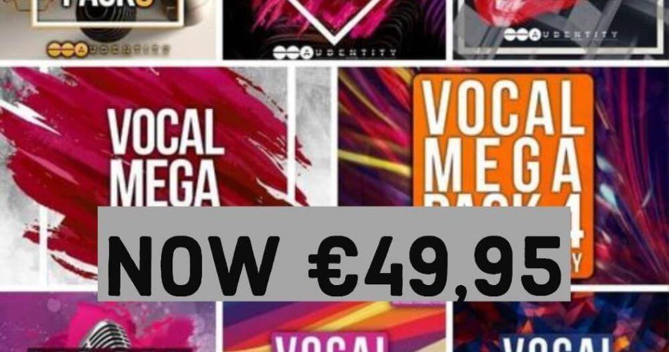 Audentity Vocal Megabundle 3