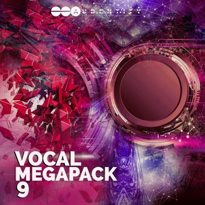 Audentity Vocal Megapack 9