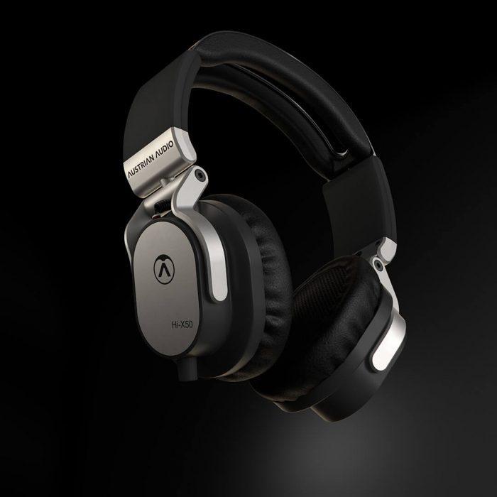 Austrian Audio H50