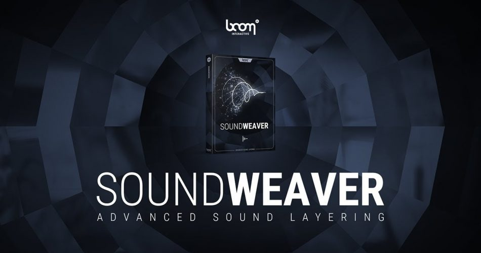 BOOM Library SoundWeaver feat
