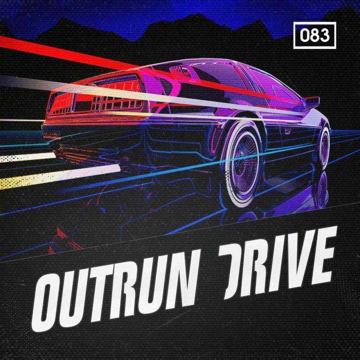 Bingoshakerz Outrun Drive