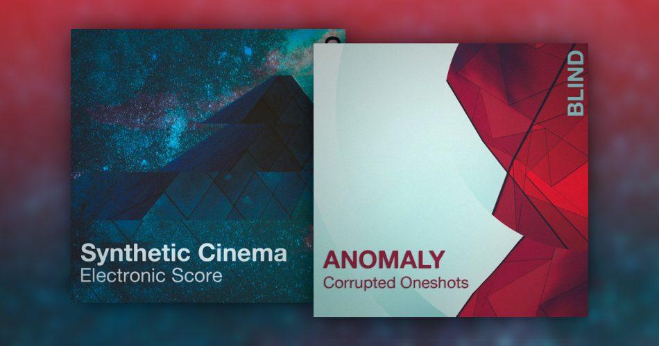 Blind Audio Anomaly Synthetic Cinema