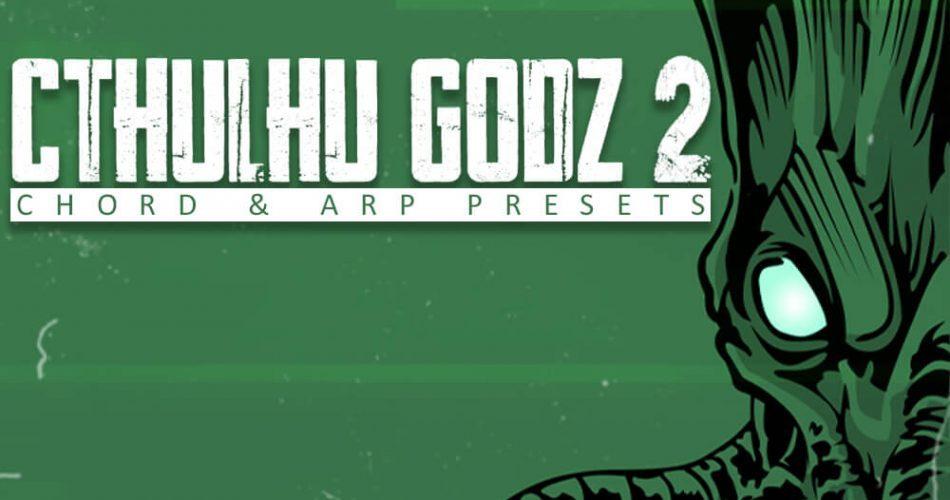 Cthulhu Godz 2