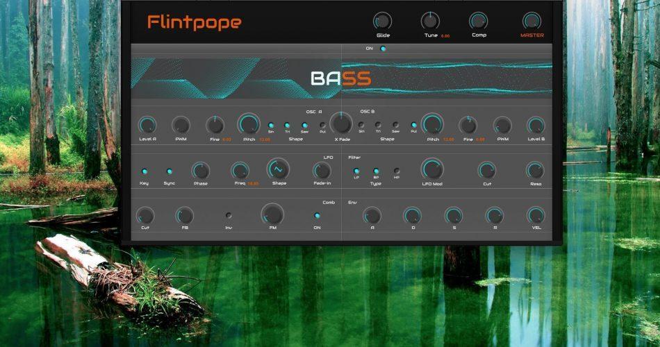 Flintpope BASS for Reaktor