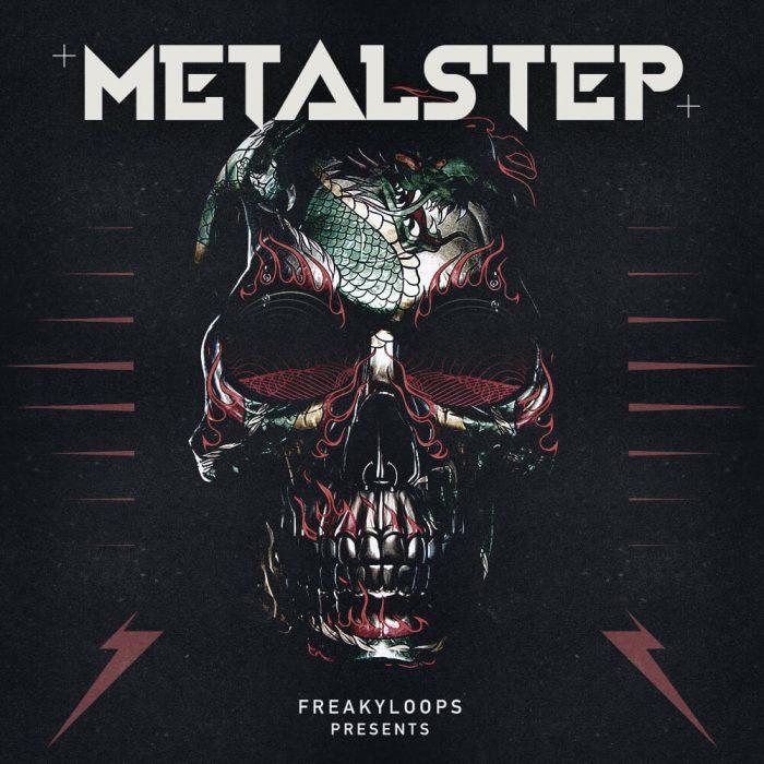 Freaky Loops Metalstep