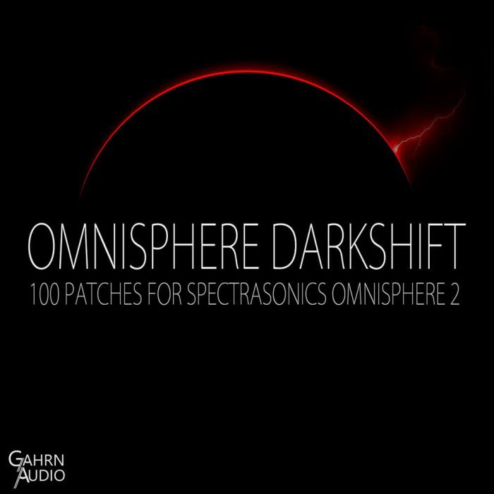 Gahrn Omnisphere Darkshift