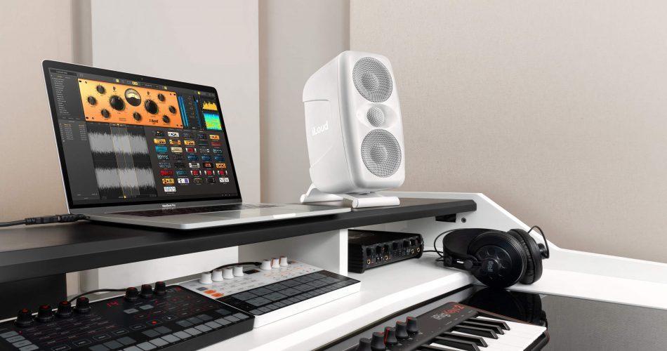 IK Multimedia iLoud MTM white