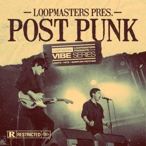 Loopmasters Post Punk