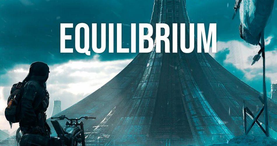Luftrum Equilibrium