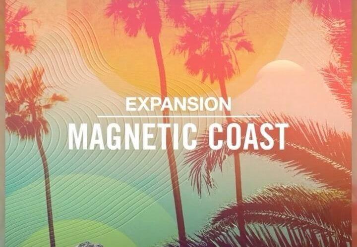 NI Magnetic Coast