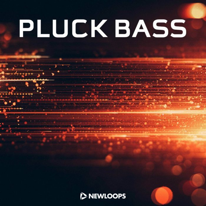 New Loops Pluck Bass