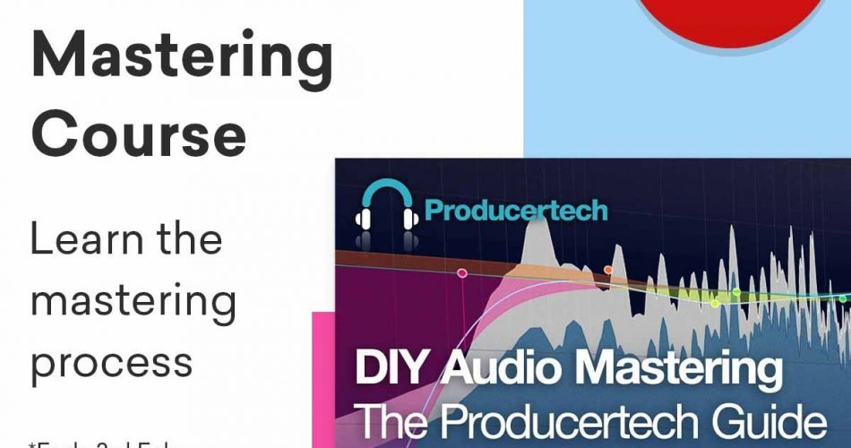 PIB Producertech DIY Audio Mastering FREE