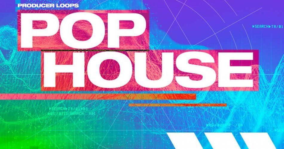 Produder Loops Pop House Vol 5