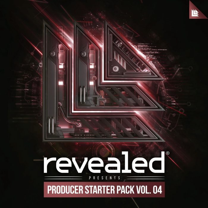 Revealed Producer Starter Pack 4