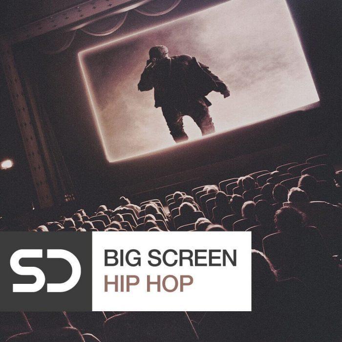 Sample Diggers Big Screen Hip Hop