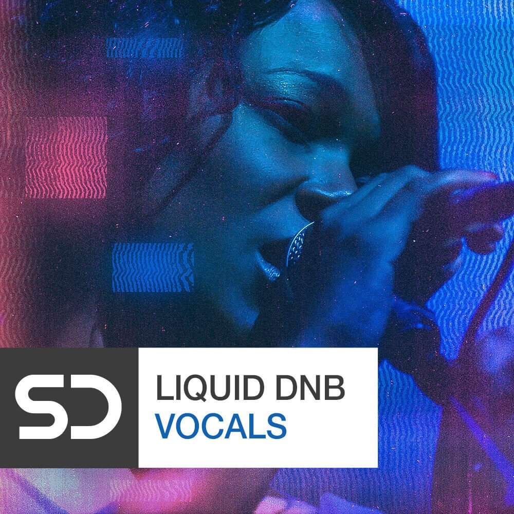 Sample Diggers releases Liquid DnB Vocals sample pack