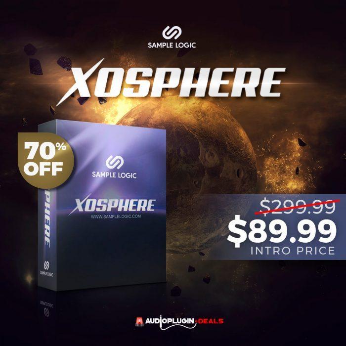 Sample Logic Xosphere 89 USD
